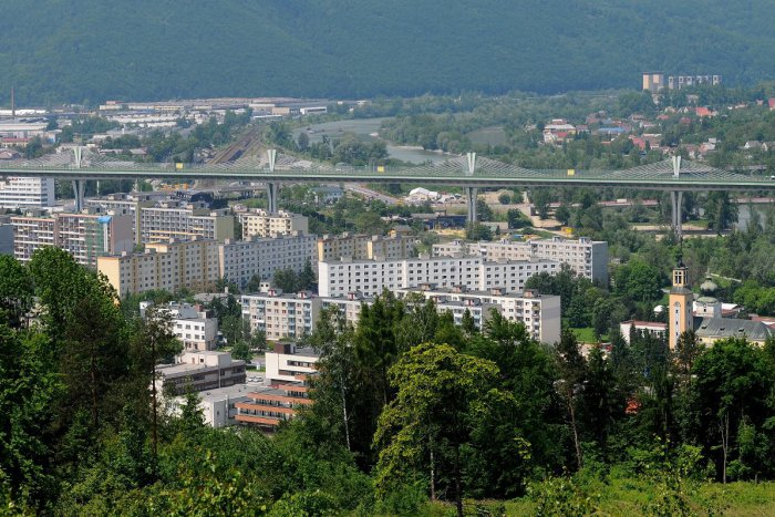 3774e65da Ilustračný obrázok k článku Naj mesto Slovenska 2017: Považská Bystrica  zatiaľ žiadna sláva!