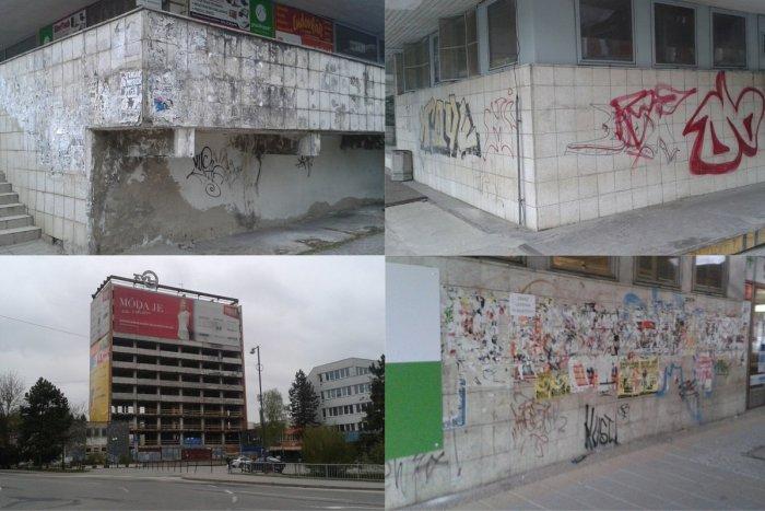 ee6dd371119a Ilustračný obrázok k článku Odvrátená tvár Považskej Bystrice  3 stavby